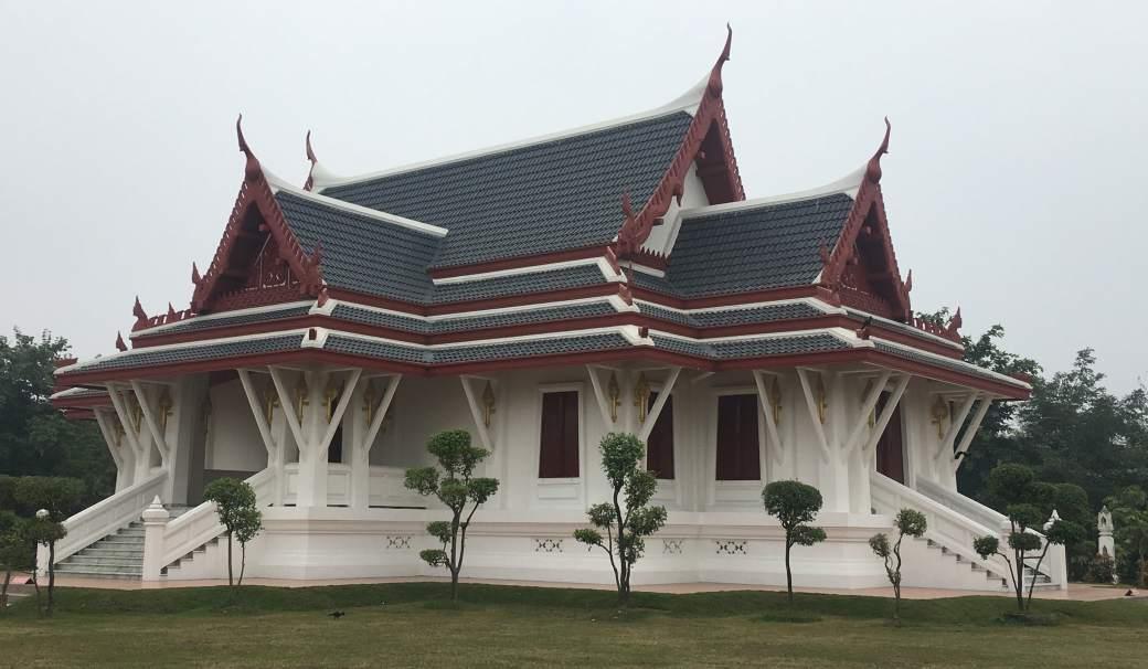 Lumbini Bouddha Temples (13)