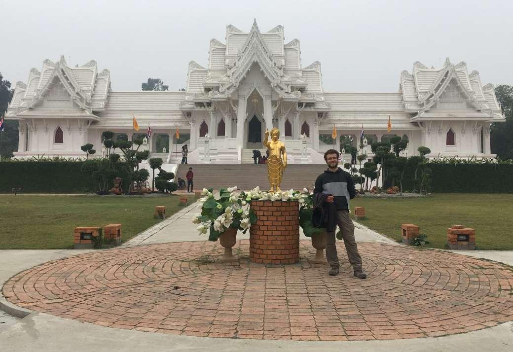 Lumbini Bouddha Temples (14)