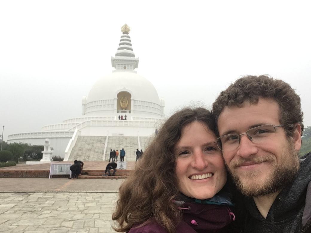Lumbini Bouddha Temples (3)