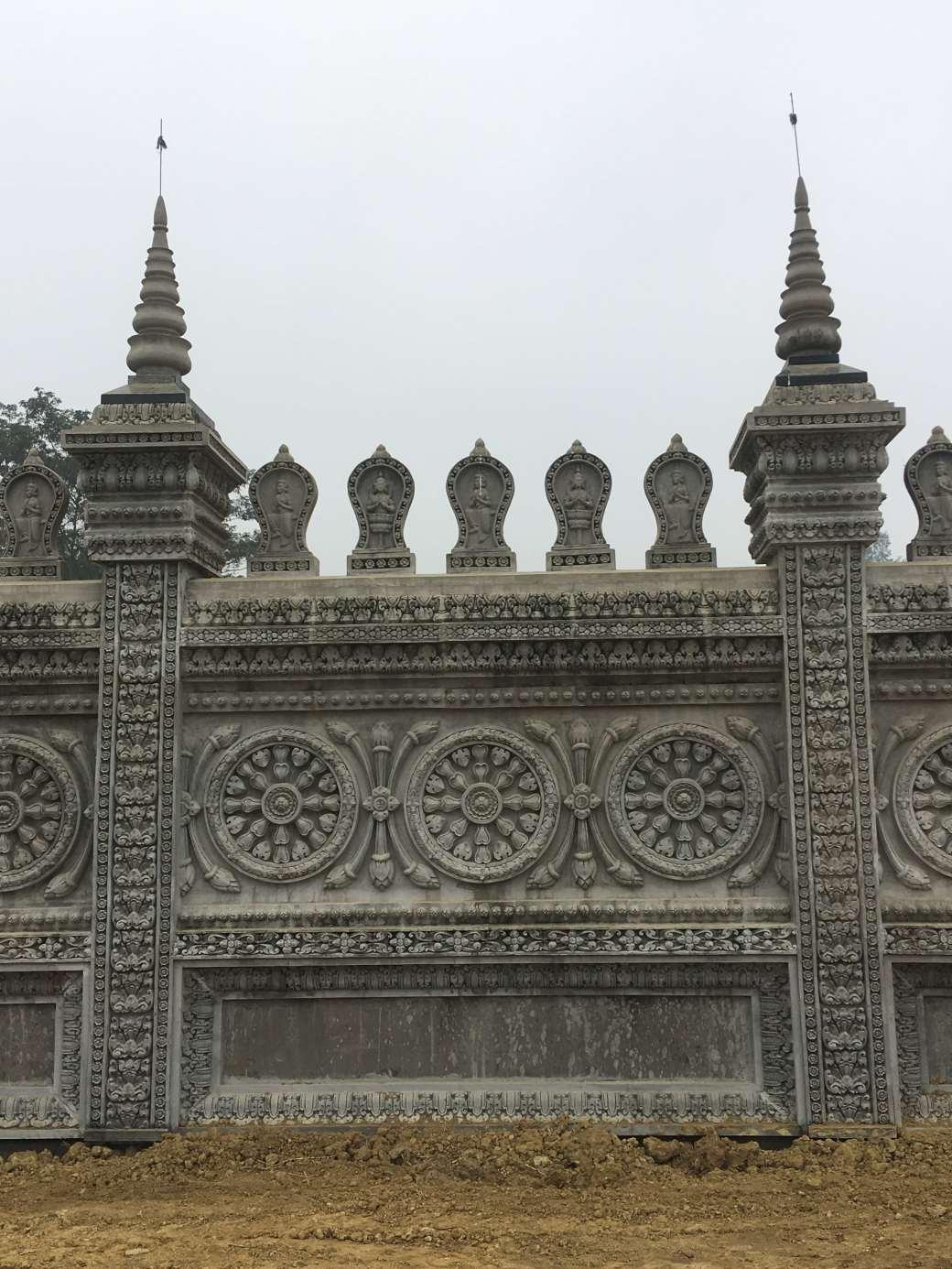 Lumbini Bouddha Temples (5)