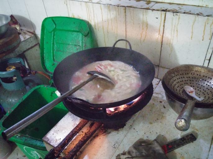 Luoyang Food