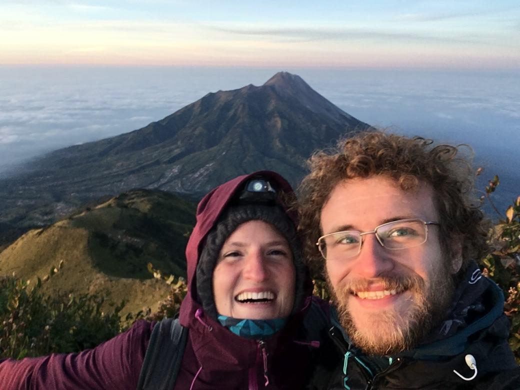 Merapi Viewpoint - Merbabu Trek (4)-min