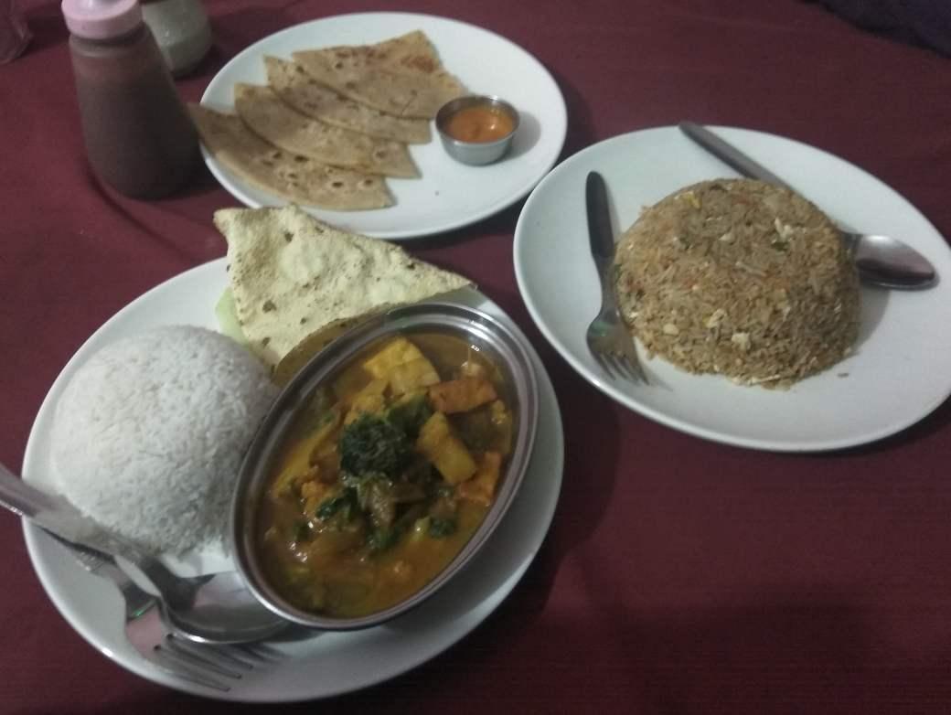 Nepal Lumbini Food (1)