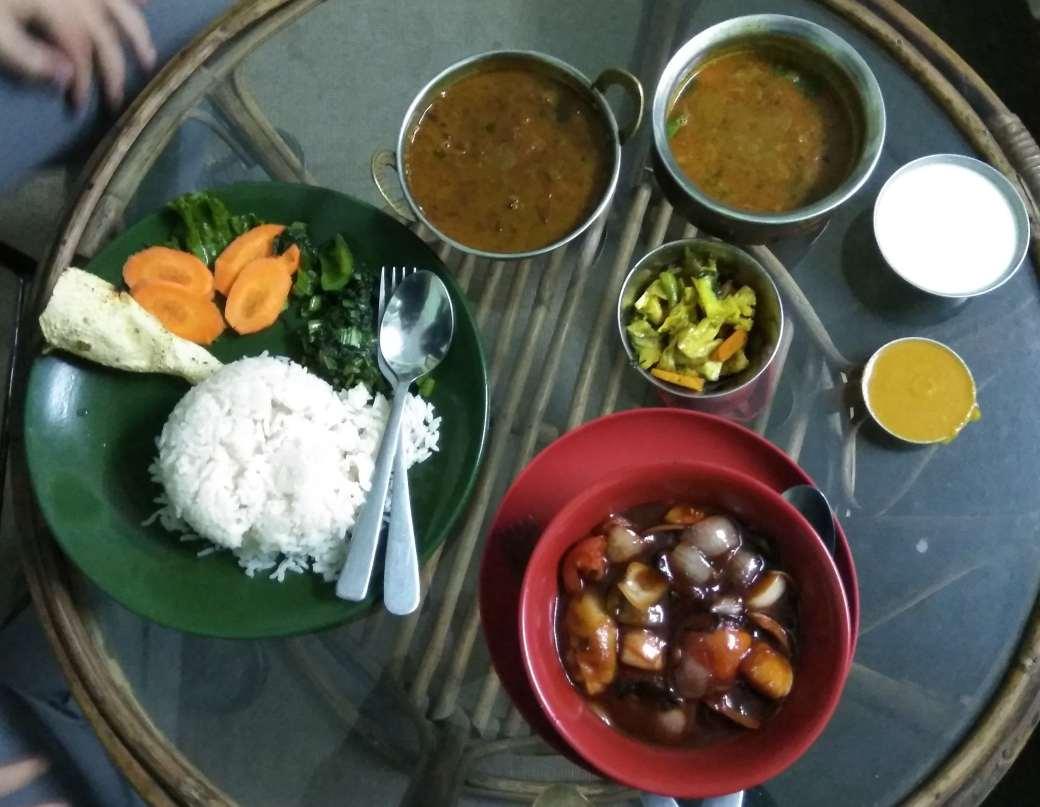 Nepali Food (3)