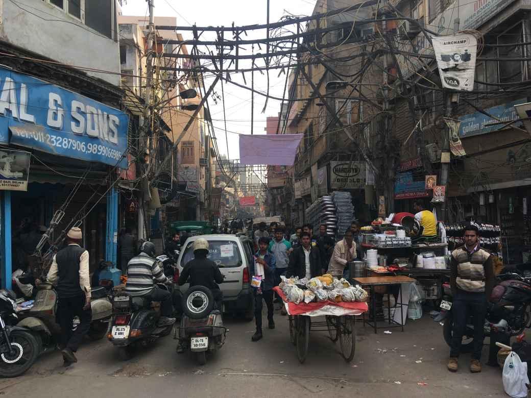 New Delhi (10)