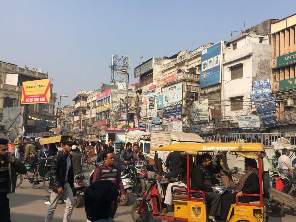 New Delhi (11)