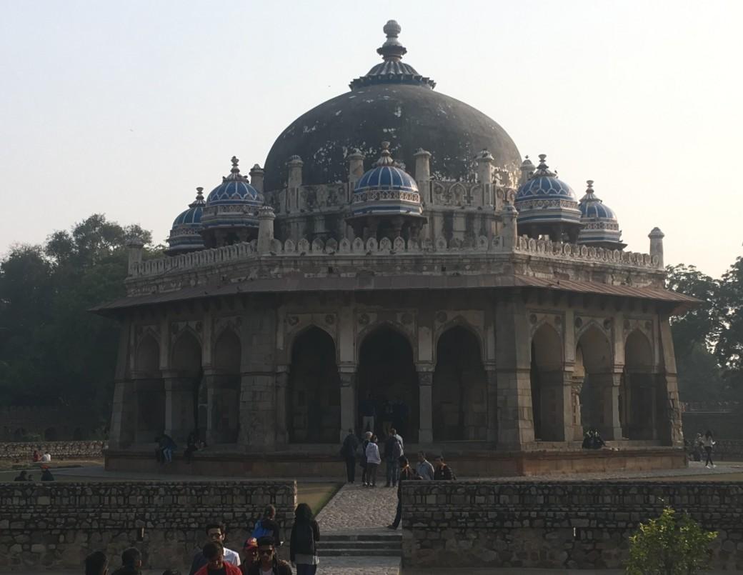 New Delhi (6)