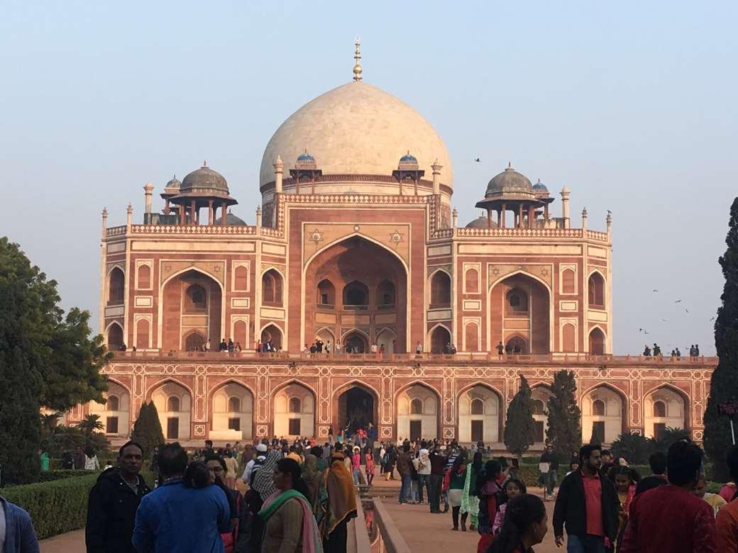 New Delhi (9)