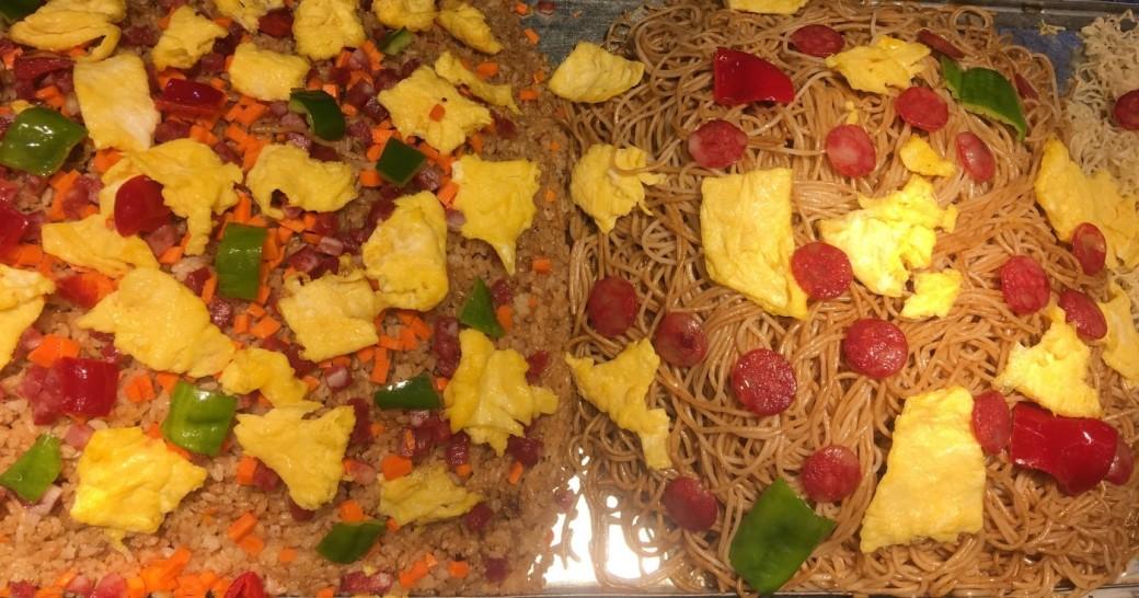 Noodles stalls (1)