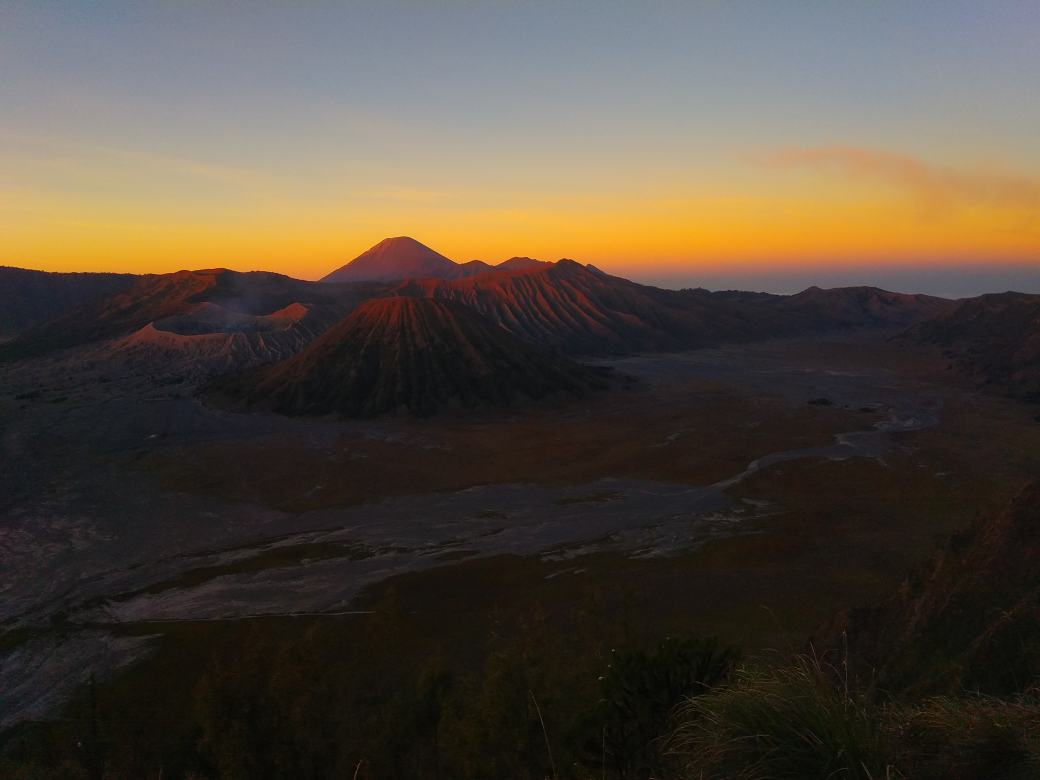 Path to king Kong Hill sunrise Bromo (13)-min