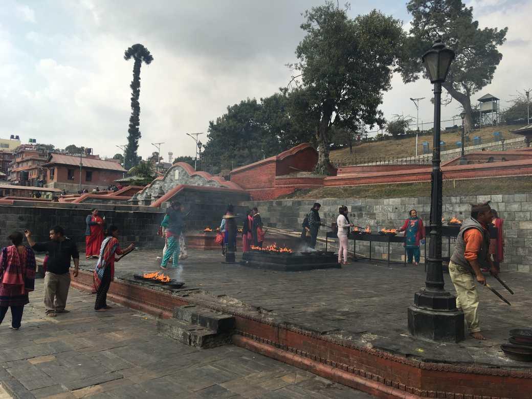 Pushpatinath Temple (4)