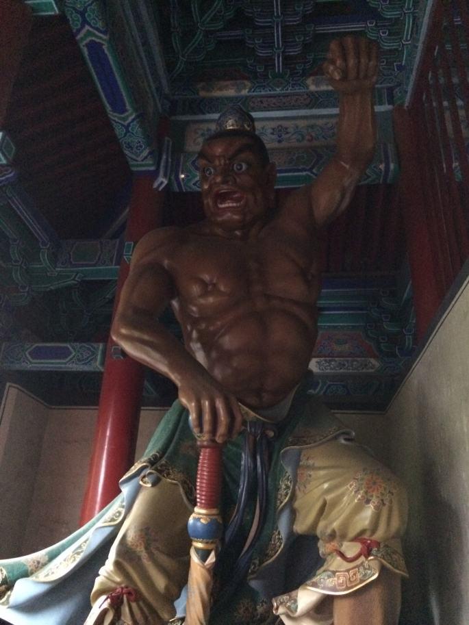 Shaolin (1)