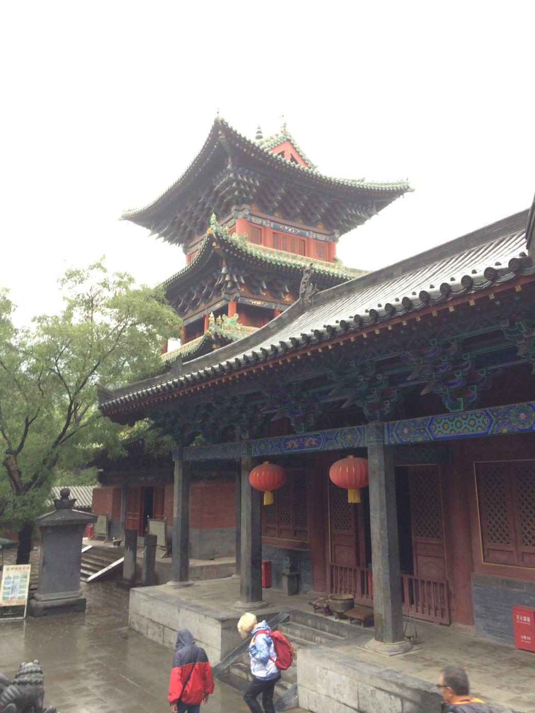 Shaolin (3)