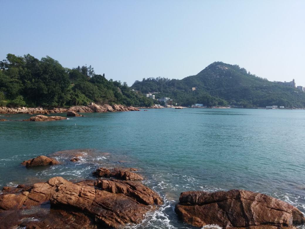 Stanley Beach Hong Kong (1)
