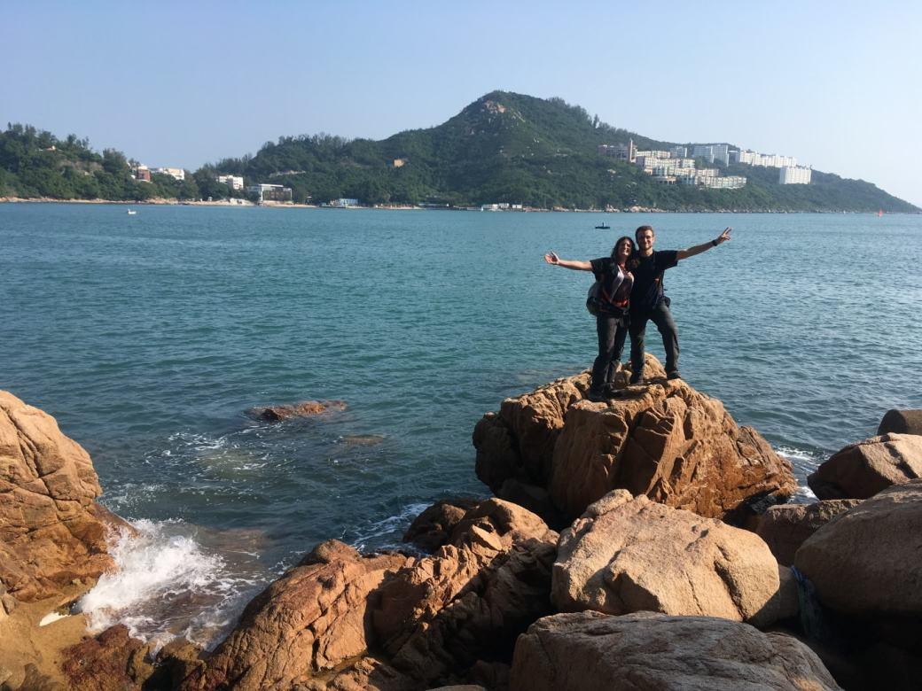 Stanley Beach Hong Kong (2)