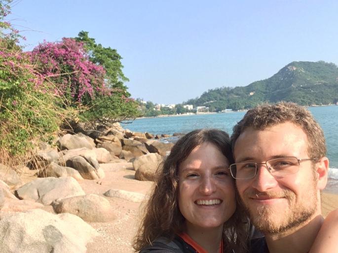 Stanley Beach Hong Kong (3)