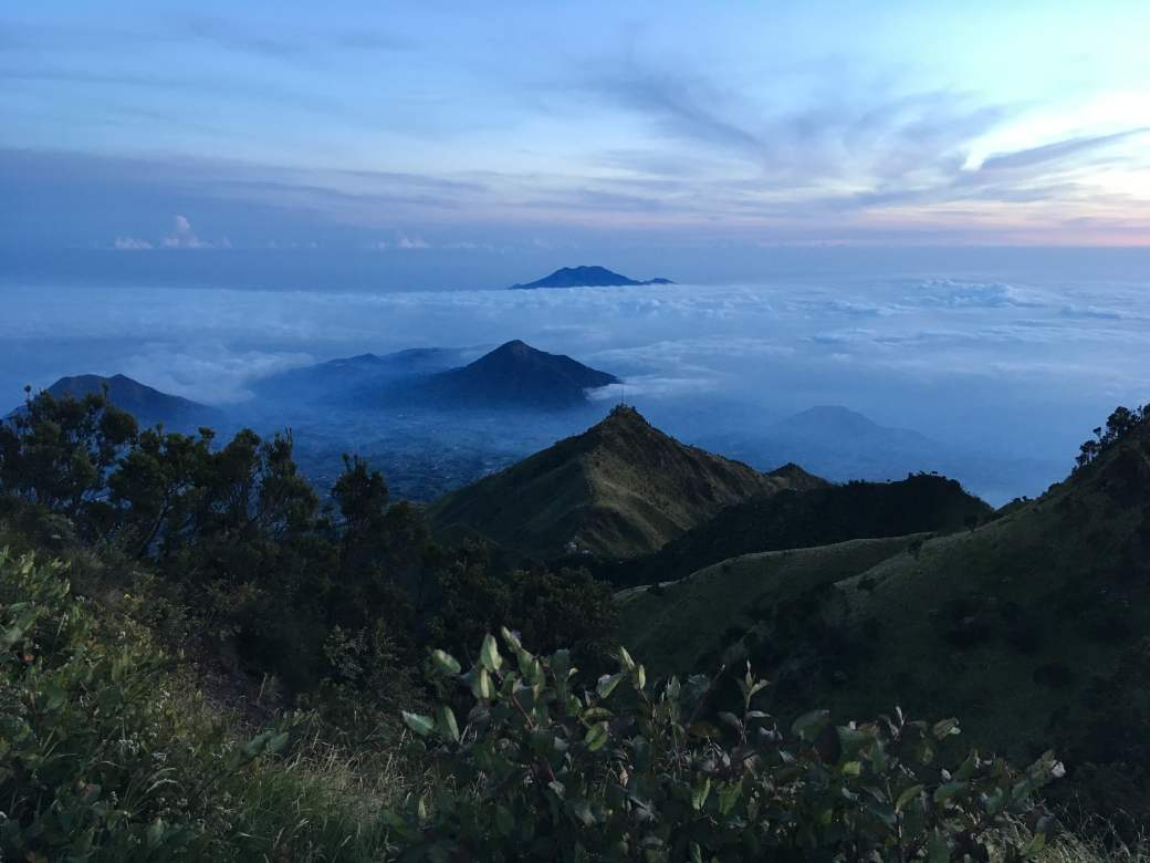 Sunrise Gunung Merbabu (3)-min
