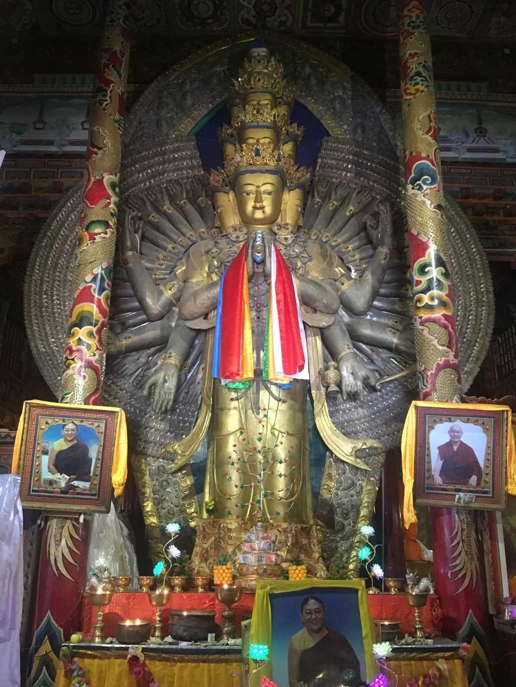 Tagong Temple (2)