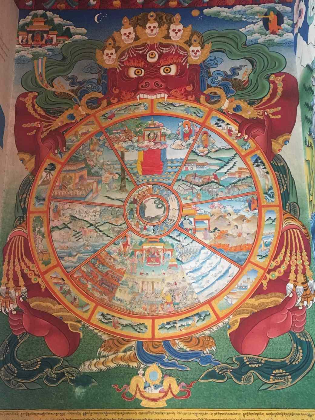 Tagong Temple (5)