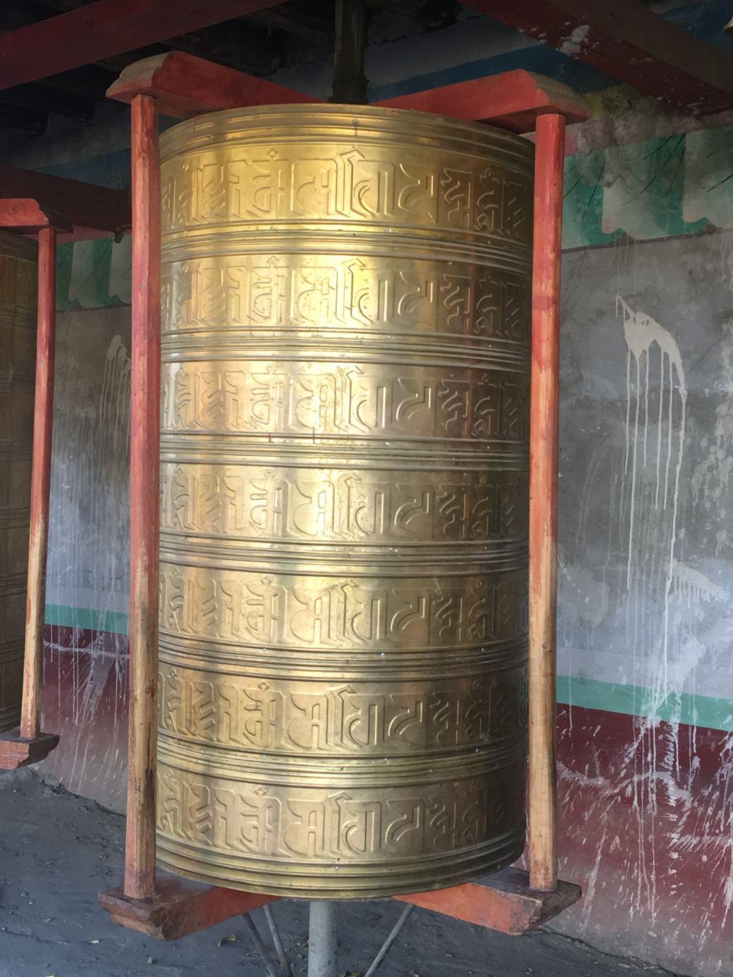 Tagong Temple (7)