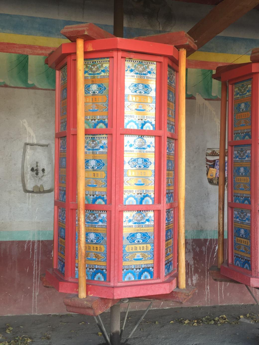 Tagong Temple (8)