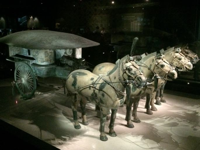 Terracotta army Museum (1)