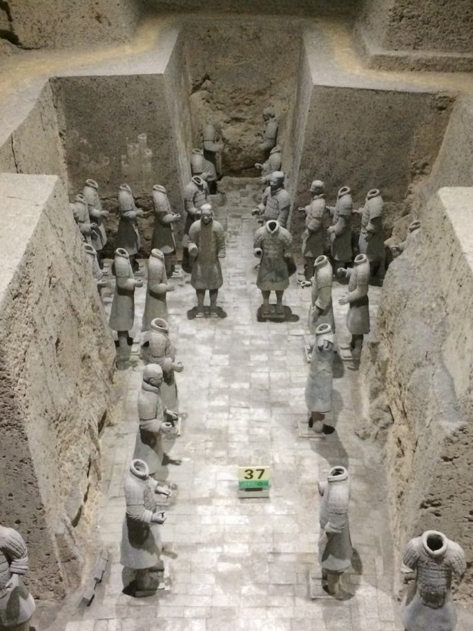 Terracotta army Museum (2)