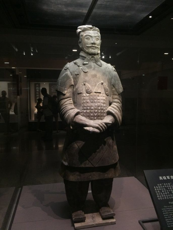 Terracotta army Museum (3)