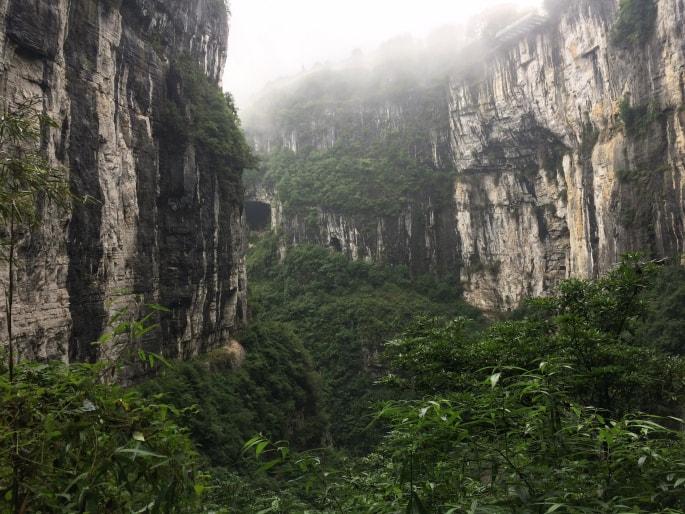Wulong karst Chngqing (5)