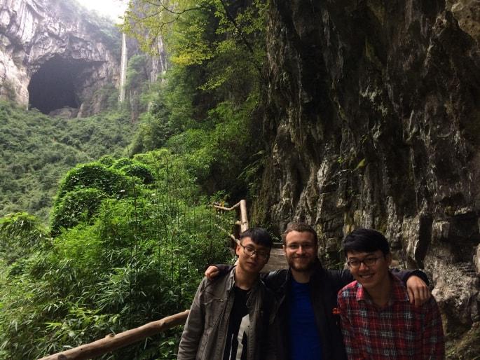 Wulong karst Chngqing (6)