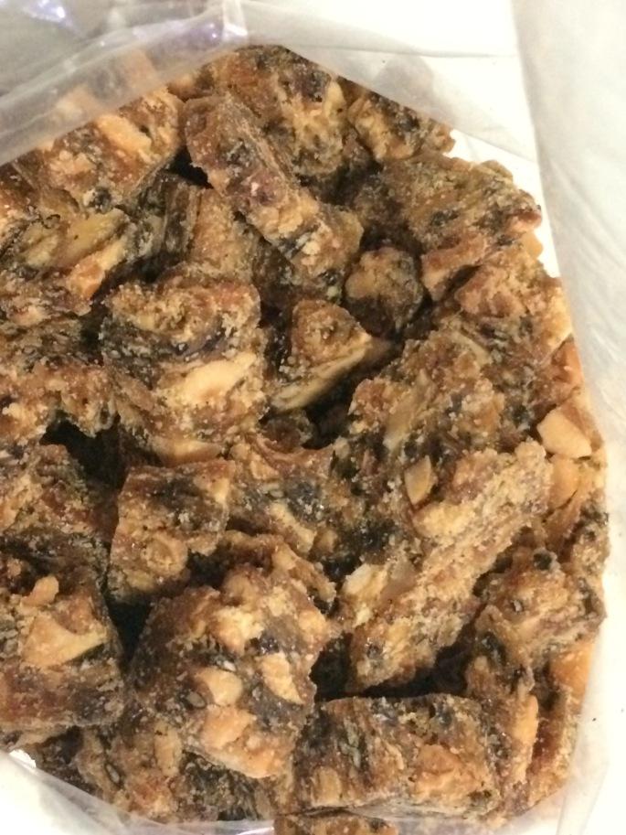 Yuntaishan Food (4)