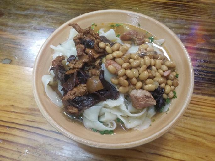 Zhangjiajie Food (2)
